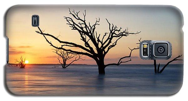 Botany Bay Sunrise Galaxy S5 Case