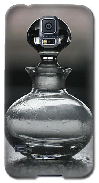 Bottle Galaxy S5 Case