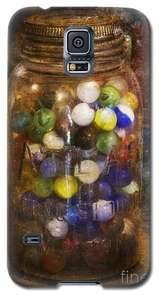 Bottle Of Youth Galaxy S5 Case