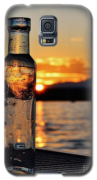 Bottled Sun Galaxy S5 Case