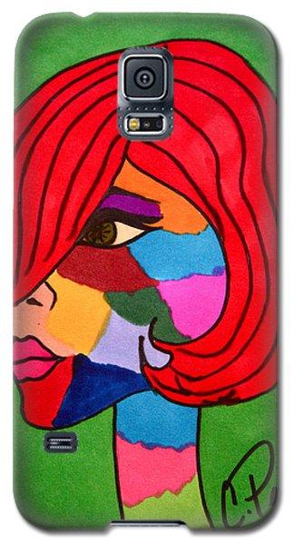 Bottlenecked Gretchen Galaxy S5 Case