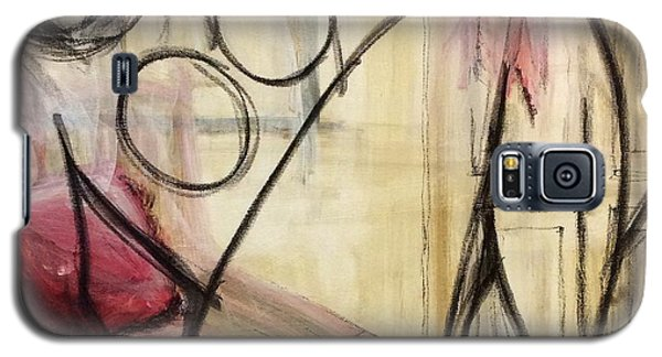 Boudoir Galaxy S5 Case by Helen Syron