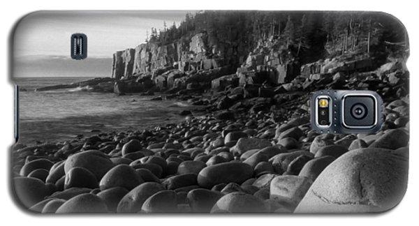 Boulder Beach Bw Galaxy S5 Case