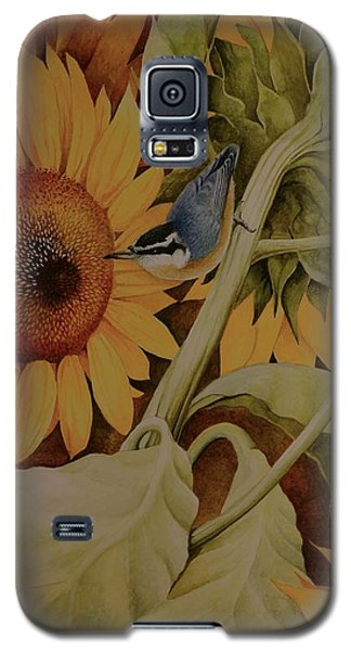 Bountiful Harvest Galaxy S5 Case