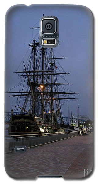 Galaxy S5 Case featuring the photograph Bounty by Greg Patzer