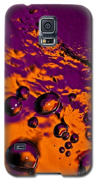 Bourbon Galaxy S5 Case