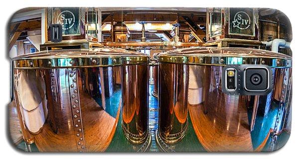 Bourbon Stills Galaxy S5 Case