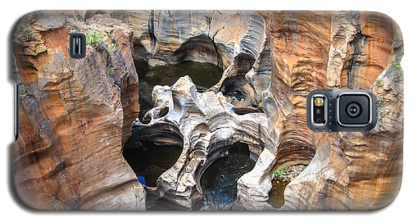 Bourke's Luck Potholes Galaxy S5 Case