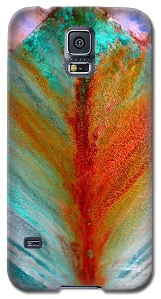 Bow Splash Galaxy S5 Case
