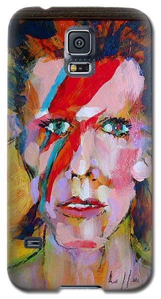 Bowie Galaxy S5 Case