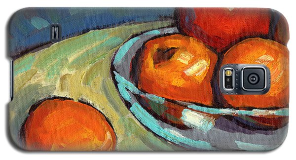 Bowl Of Fruit 2 Galaxy S5 Case