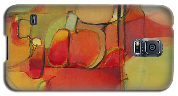 Bowl Of Fruit Galaxy S5 Case by Michelle Abrams