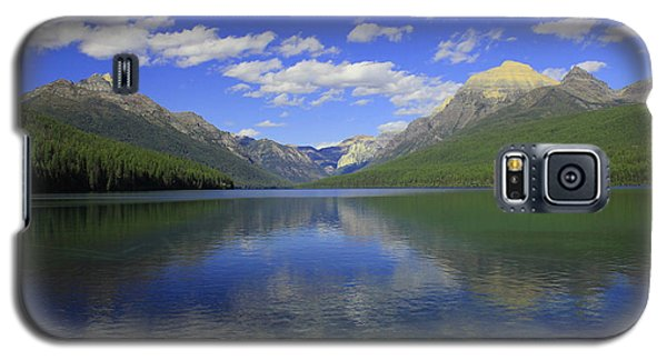 Bowman Lake Montana Galaxy S5 Case