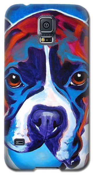 Boxer - Atticus Galaxy S5 Case