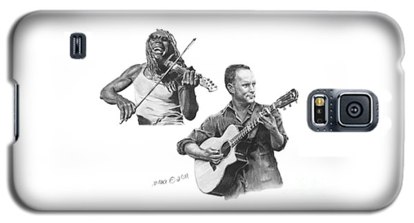 Boyd And Dave Galaxy S5 Case