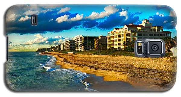 Boynton Beach South Galaxy S5 Case