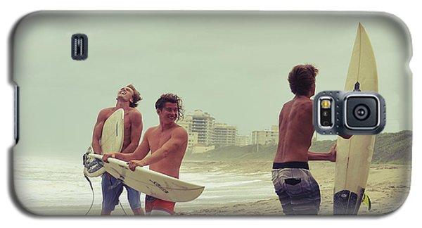 Boys Of Summer Galaxy S5 Case