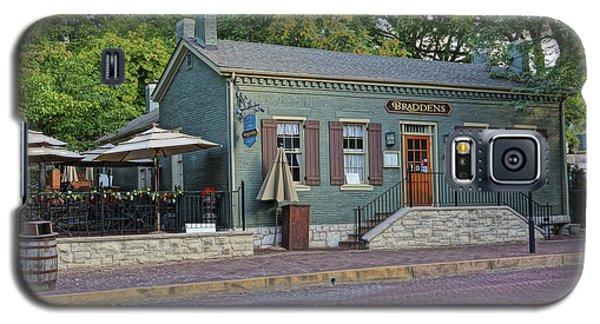 Braddens Main Street St Charles Mo Dsc00874  Galaxy S5 Case