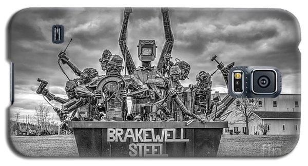 Brakewell Steel Galaxy S5 Case