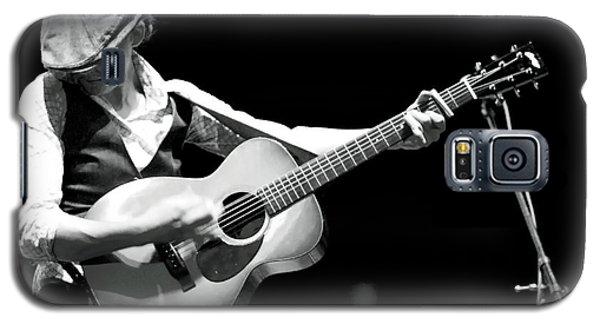 Brandi Carlile Count Basie Theatre Galaxy S5 Case