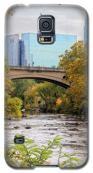 Brandywine Creek Galaxy S5 Case