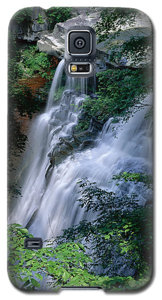 Brandywine Falls Galaxy S5 Case