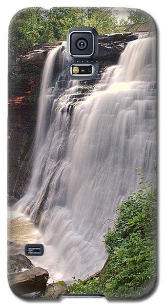 Brandywine Falls Galaxy S5 Case by Dennis Lundell