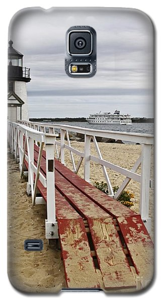 Brant Point Galaxy S5 Case