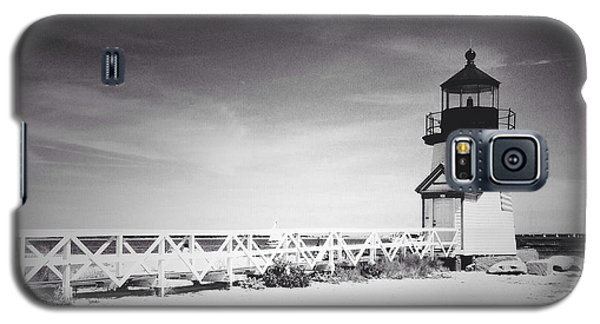 Brant Point Lighthouse Galaxy S5 Case