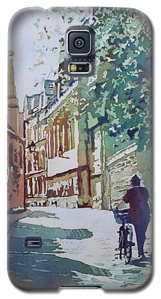 Brasenose Lane Galaxy S5 Case