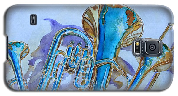 Brass Candy Trio Galaxy S5 Case