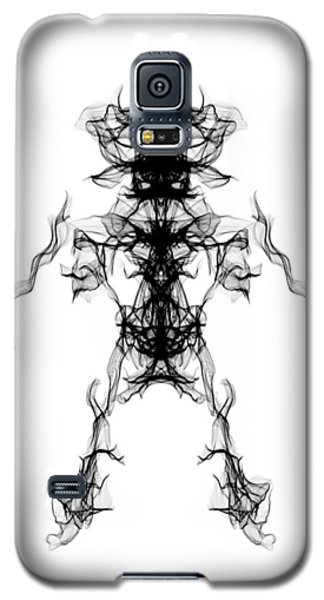 Galaxy S5 Case featuring the photograph Bravo Seven Zero-a by Tom DiFrancesca