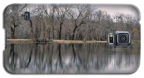 Brazos Reflected Galaxy S5 Case