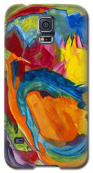 Break Free Galaxy S5 Case