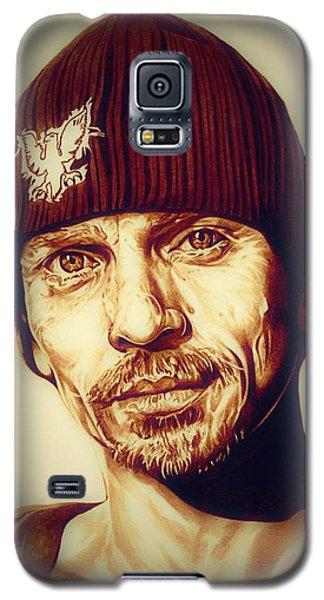 Breaking Bad Skinny Pete Galaxy S5 Case