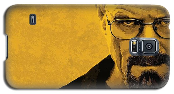 Breaking Bad Galaxy S5 Case