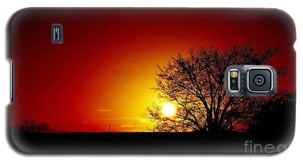 Breaking Dawn Galaxy S5 Case by Amar Sheow