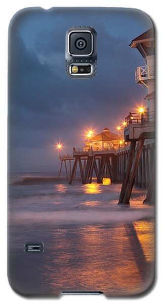 Breaking  Dawn  Galaxy S5 Case by Duncan Selby
