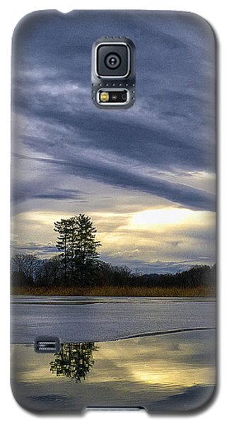 Breakthrough Galaxy S5 Case