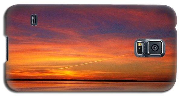 Breathtaking Galaxy S5 Case