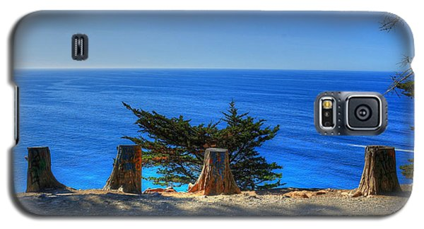 Galaxy S5 Case featuring the photograph Breathtaking by Kevin Ashley