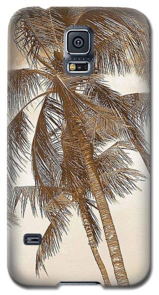 Breeze Galaxy S5 Case by Athala Carole Bruckner