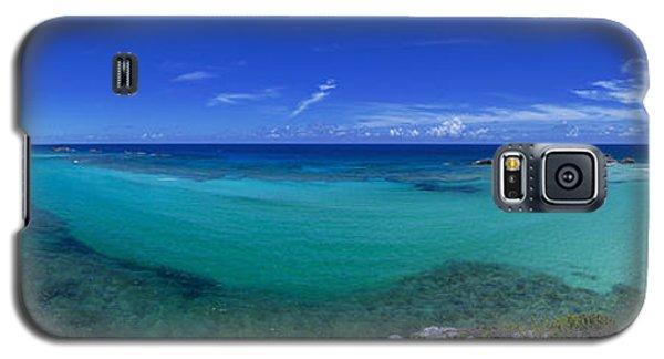 Dragon Galaxy S5 Case - Breezy View by Chad Dutson