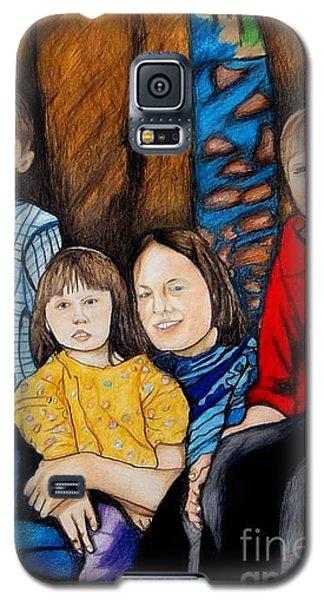 Brenda's Kids Galaxy S5 Case