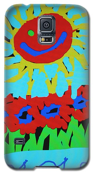 Brians Art Galaxy S5 Case