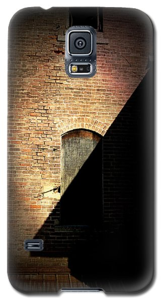 Brick And Shadow Galaxy S5 Case