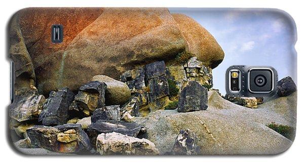 Bricker Brac Ridge Galaxy S5 Case