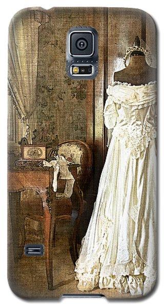 Bridal Trousseau Galaxy S5 Case