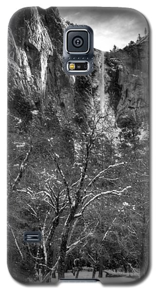 Bridal Veil Galaxy S5 Case