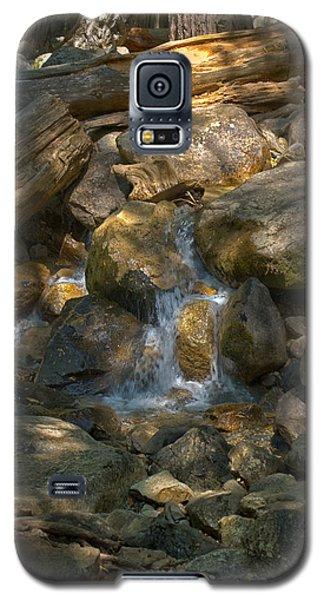 Bridalveil Creek I Galaxy S5 Case